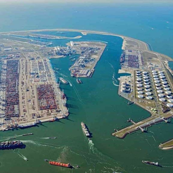 Search results | Port of Rotterdam